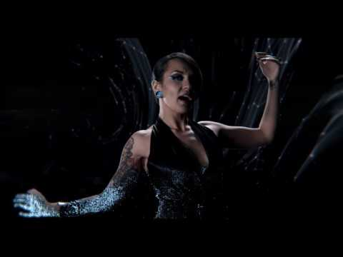 preview JINJER - I Speak Astronomy from youtube