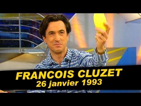 François Cluzet est dans Coucou c'est nous - Emission complète