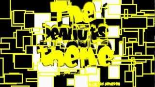 (NEW) The Peanuts Theme Remix