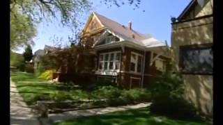 Chicago's Ravenswood Manor -- ABC7