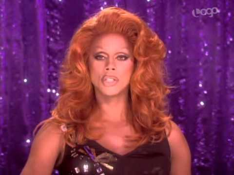 RuPaul´s Drag Race Season 2 Lip   Sync For Your Life N°2 En Vogue   My Lovin' You're Never Gonna Get It   Nicole Paige Brooks vs Raven