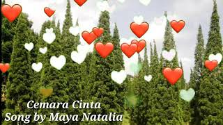 Cemara Cinta song by Maya Natalia