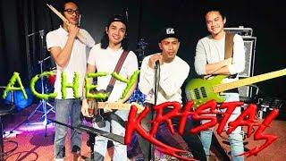 Download lagu Kristal - Suatu Kenangan ft Achey