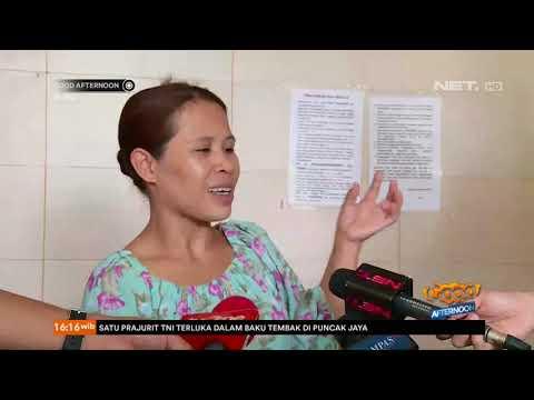 Pelaku Penusukan Siswa SMK Terlihat di Sekitar Kost Sebelum Kejadian Mp3