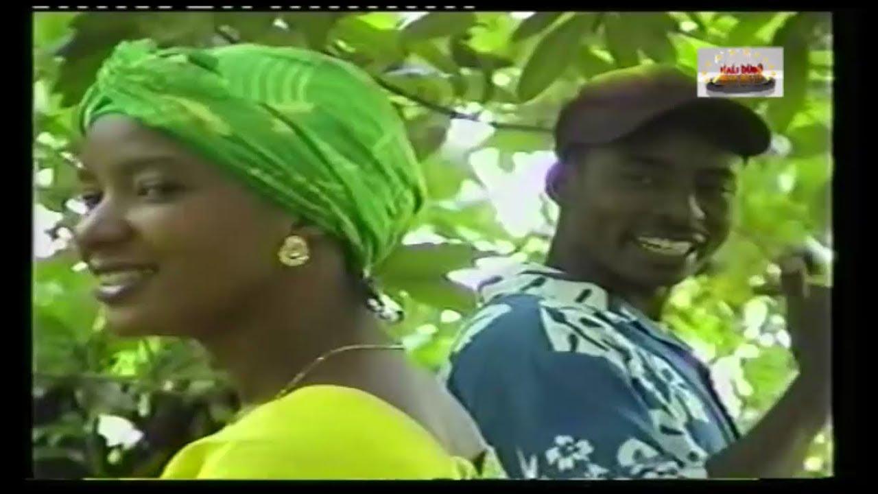 Download KHUSHU'I OLD HAUSA MOVIE PART 1&2 (UMBOMBOLIBO)