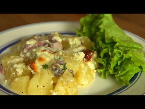 recette-:-gratin-de-pommes-de-terre-au-roquefort