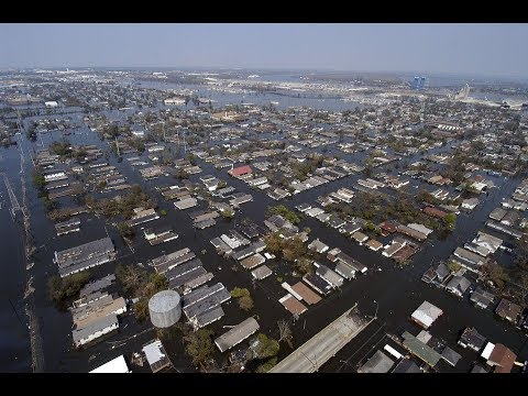 Hurricane Nate Biloxi Mississippi Video - Hurricane Nate Makes Second Landfall In Biloxi Mississippi