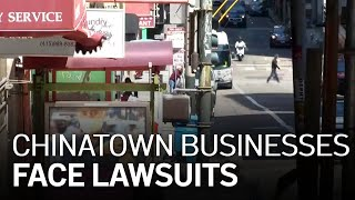 SF Offers Money to Chinatown B…