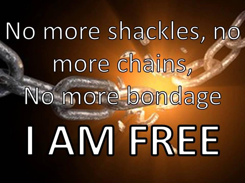 Lyric i am free lyrics : Freedom Eddie James lyrics video - YouTube