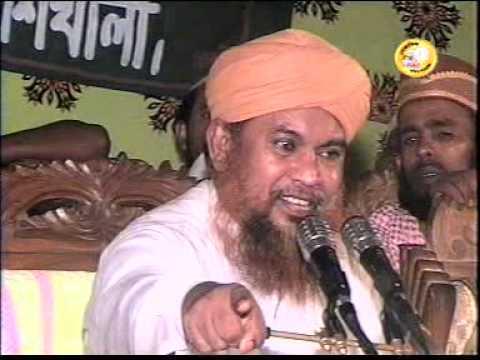 love for prophet & dowry in islam (bangla sunni waz) mufti abul qasim noori