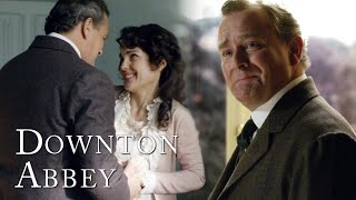 Cora Loses her Baby   Downton Abbey