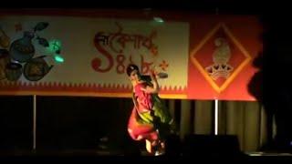 Bangladesher Dhol Dance