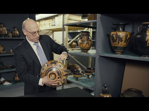 How to Collect... Greek Vases