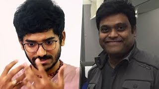 Why Music Directors Go to Foreign for Composing Music   Reveals Nivas.K.Prasanna   MY 126