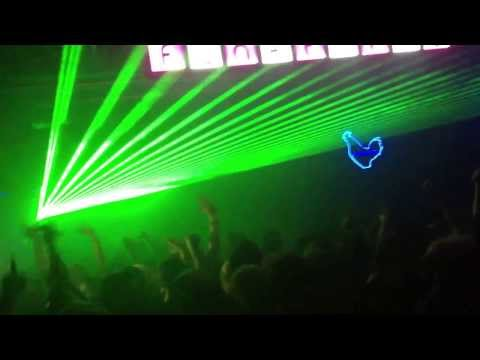 The Amazing party - Funk Farm at Ministry of Sound
