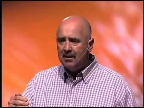 James MacDonald sermon  God is in Control