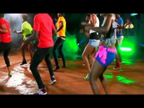 BIKUTSI 2015 VOL 2 by DJ BEN