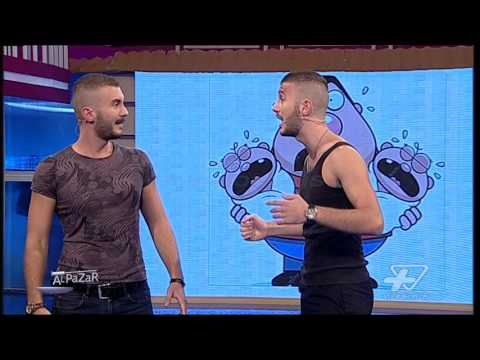 Montela Me Shoqe Serbe - Alpazar - Vizion Plus