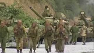 Россия пришла на помощь. Южная Осетия 2008.