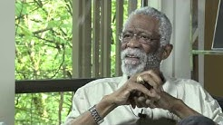 Civil Rights History Project: Bill Russell