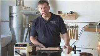 Wood Lathe Tips : Doing Wood Lathe Turning Projects