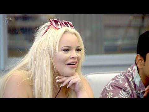Celebrity Big Brother S20E07 (720p HD) Day 6 2017
