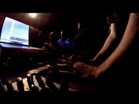 LORY D live session @ Ribbon Club Culture (warm up by Dave Manuel + Gigi Galli) 9Mar2013
