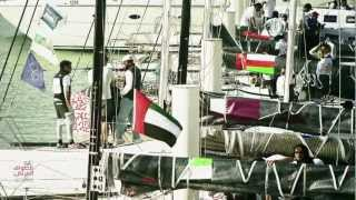 Sailing in the Gulf: Sailing Arabia The Tour -- Go Yachting Episode 7