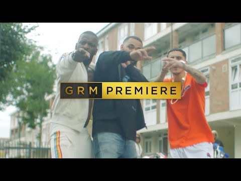Fastlane Wez Ft. Geko & Yungen - Likin [Music Video]   GRM Daily