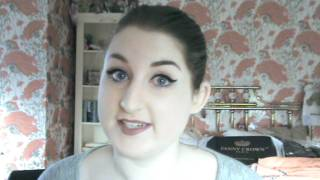Eyebrows 101 Shaping and Filling them in. Feat. HD Brows Thumbnail