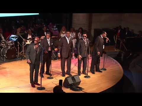 Dennis Edwards' Temptations Revue Tribute to Dennis Mp3