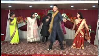 Baby doll - Bhabhis' dance