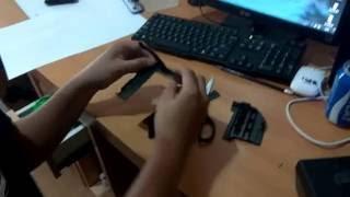 Cara Mengatasi Sensor Printer Brother ( Cover is Open )