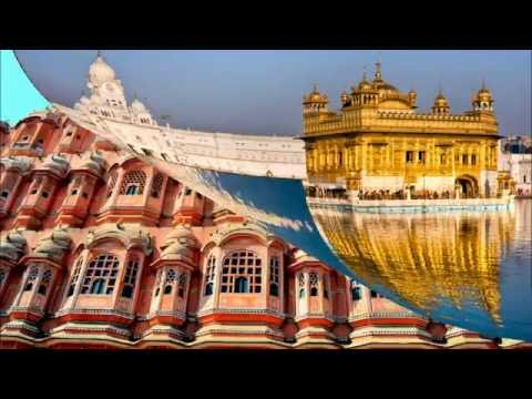 Top 10 Most Popular Historical Places in India(Diganta Travels)