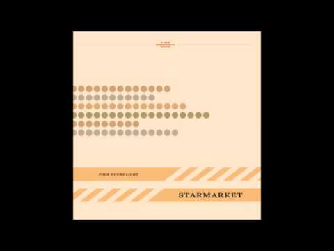 Starmarket - Don't Leave Me This Way