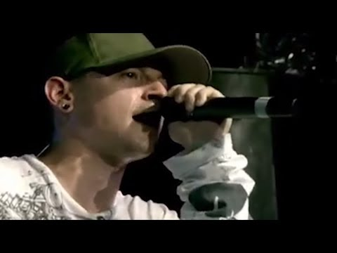 Remembering Chester Bennington of Linkin Park