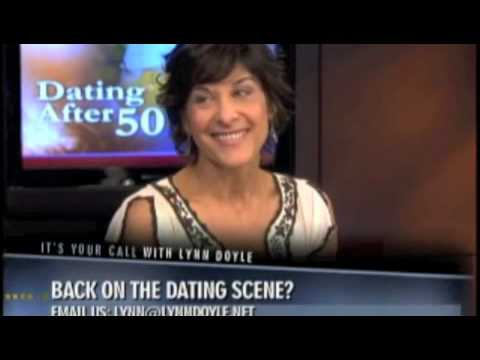over 50 and dating advice