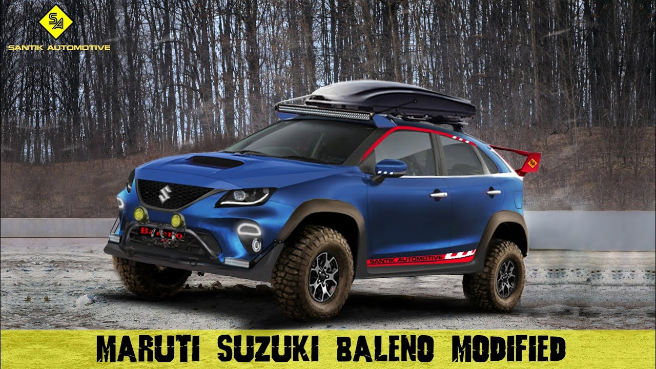 2pcs Auto Body Decoration Wraps Decals For Suzuki Baleno Racing Car Door Side Stickers Sport Graphic Vinyl Film Car Accessories Car Stickers Aliexpress [ 1000 x 1000 Pixel ]