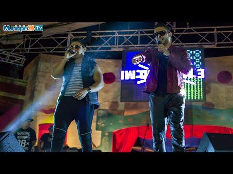 Presentación De Roke MD & Memo HD En La FERELO 2015