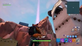 Working Mystery Box in fortnite creative