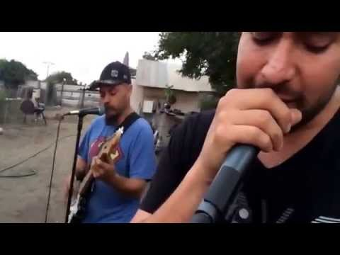 Rude by magic cover by chiko barajas