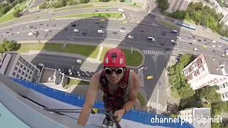 видео Окно для панельного и кирпичного дома купить в Москве