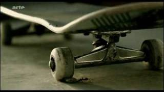 Skateboarding and classical music - Roman Kälin , Florian Wittmann and Dennis Gläser