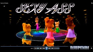 Sexy Ass Chipettes song of Serebro ( Video Movie )