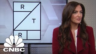 Rent the Runway CEO: Closet in the Cloud | Mad Money | CNBC
