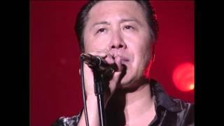 第4期 ARB 石橋 凌(Vo) KEITH(Dr) 内藤幸也(Gu) EBI(Ba) 2001年7月14日...