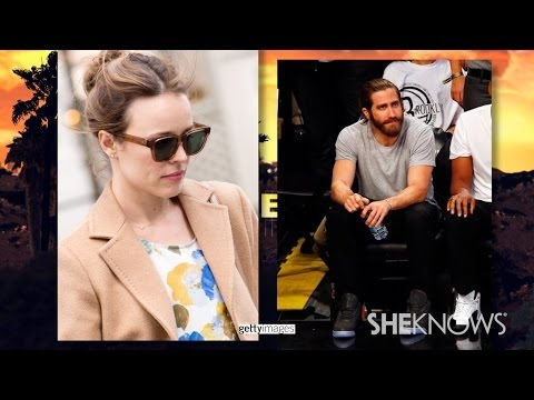 Jake Gyllenhaal On His Love Life Rumors, Desire To Start A Family & New Movie 'Stronger' | PeopleTV from YouTube · Duration:  2 minutes 16 seconds