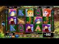 Игровой автомат Wonder Tree (EGT)
