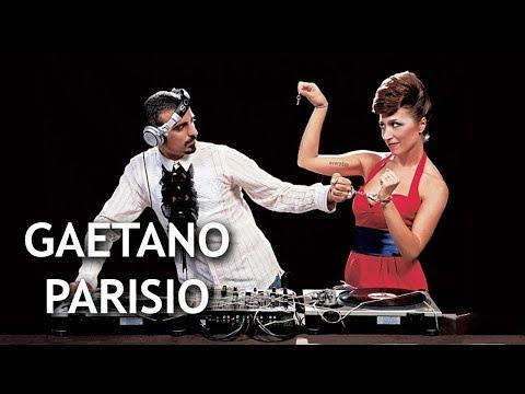 Gaetano Parisio Live @ Zentra, Chicago, USA (12.04.2002.)