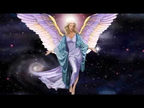 Angelic Resonance - Multi Vibrational Frequency Hz - Body Mind Light